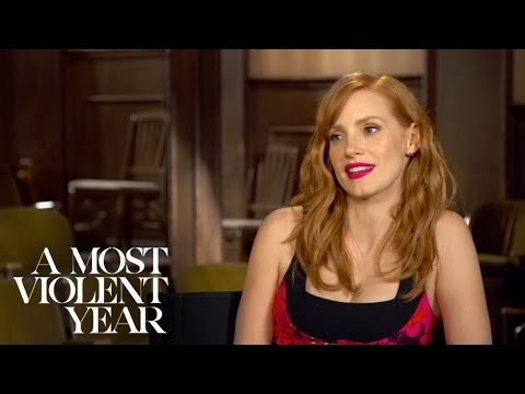 A Most Violent Year A Most Violent Year (Featurette 'The Early Years')