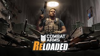 Combat Arms is back and its better than ever Redefined Free2Play Model