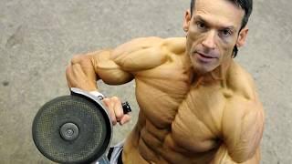 Helmut Strebl - 4% Bodyfat