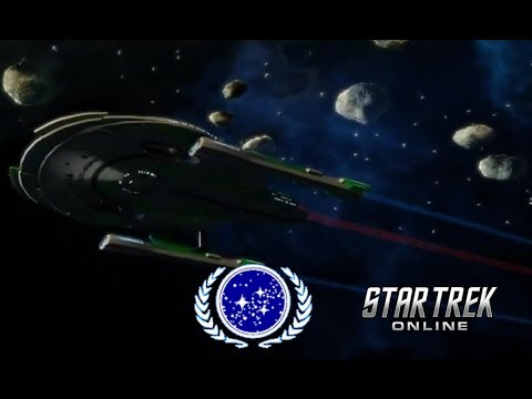 StarTrek Online - Starfleet - EP5: Zastavte signál