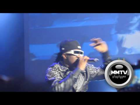 MMTV | P-Square Live Performance - Temptation [Ep.1]