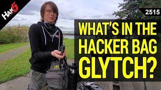 Inside Glytch's hacker bag - Hak5 2515