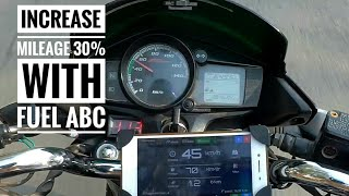 New Fuel saving gadget for my Bike/Car , Saves upto 30% Fuel | Fuel abc