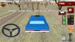 Guardian Stunt Express - Gameplay video