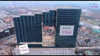 Wave One Commercial Project | 9266850850 | Noida