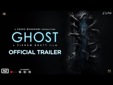Ghost - Movie Trailer Image