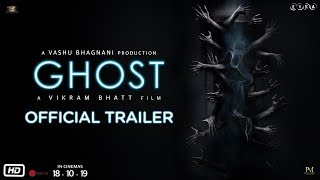 Ghost(2019) - Official Trailer