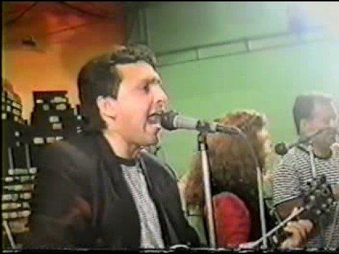 Grupo Decadas - Chau Chau Maria - Trujillo-Perú - Los Brios(homenaje)