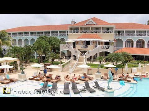 Sandals Ochi Luxury Resort in Ocho Rios - Ocho Rios Jamaican All Inclusive Vacations