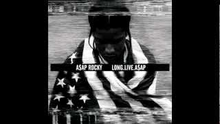 A$AP Rocky - Ticket