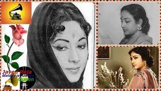 GEETA ROY-Film-NISHANA~[1950]~Tu Tu Ghar   - YouTube