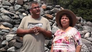 Exploring Historical sites along the Fraser River