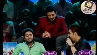 Arijit Singh | Live | Chahun Mein Ya Na | Bojhena Shey Bojhena | Mashup | Full Video