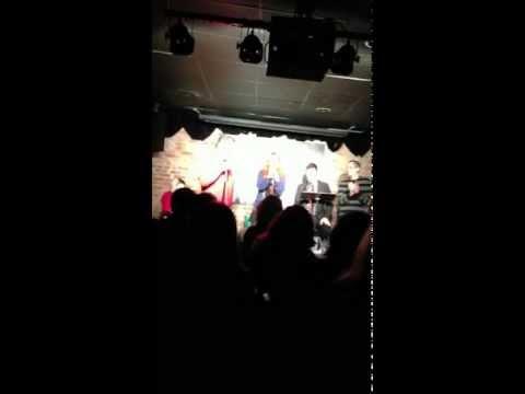Harmontown (Festival Trailer)