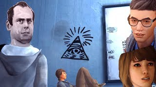 Life Is Strange Demo (Ross's Game Dungeon)