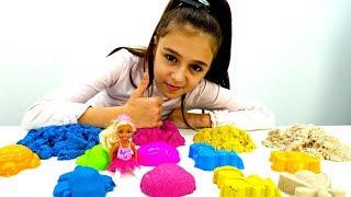 Куклы Барби: Челси - балерина. Мультики для девочек