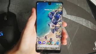 [HOW TO] Unlock Essential Phone Bootloader