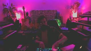 Henry Saiz - Live @ Home #8 Hal Incandenza in da house 2020