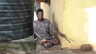Help Nkechi to live and  walk