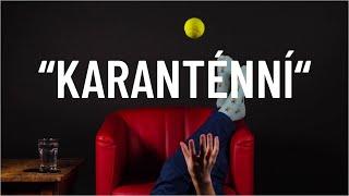 Video Karanténní - Honza Vítek (Official Music Video)