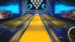 Kinect Sports: Bowling (Turkey Triumph)