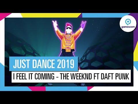 I FEEL IT COMING - THE WEEKND FT. DAFT PUNK / JUST DANCE 2019 [OFFICIEL] HD