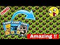 500 Max Giant Cannon VS Max 1000 Barbarian, 100 Super Pekka, 500 Giant Skeleton | COC private server video download