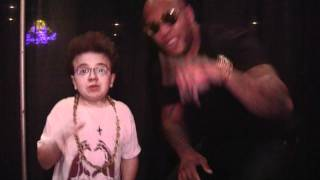 Good Feeling(With Me and Flo Rida)
