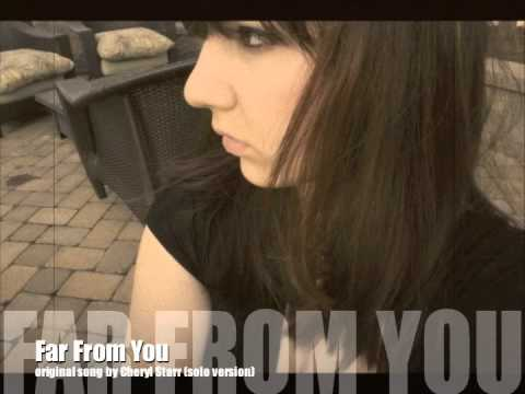 """Far From You"" original song (solo version)"
