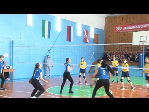 «Серебряный мяч» в Краснокамском районе