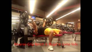 Bench Press Rules in Powerlifting