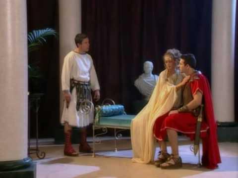 Escenas Cleopatra.avi