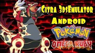 pokemon omega ruby for citra android - Hài Trấn Thành - Xem hài kịch