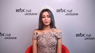 Farah Shaaban Miss World Egypt 2017 Introduction Video