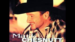 Mark Chesnutt -- I Don't Want To Miss A Thing