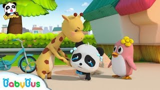 Nana mất tích rồi!! | Thám tử Kiki và cuộc giải cứu Nana | Tuyển tập hoạt hình thiếu nhi | BabyBus