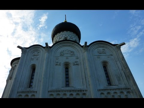 Храм и его внутреннее устройство реферат