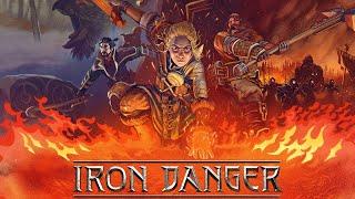 Film do artykułu: Iron Danger - manipulacja...