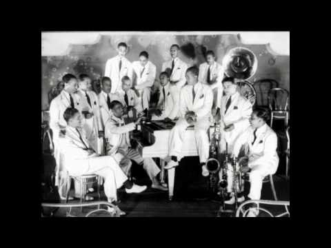 Earl Hines and his Orchestra - Sensational Mood