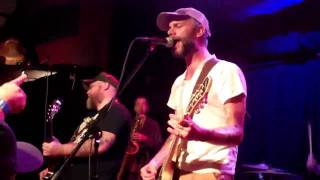 "Lucero ""Sixes and Sevens"" Live - Madison, WI"