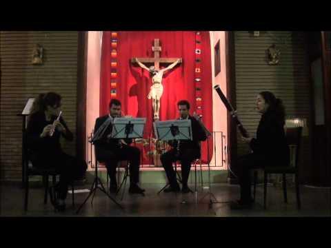 Vídeo Capilla Musical María Auxiliadora 1