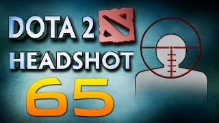 Dota 2 Headshot v65.0