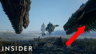 All The Details You Missed In The 'Game Of Thrones' Season 8 Trailer