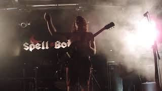 SpellBound AC/DC Tribute Band -T.N.T./Let There Be Rock 16 08 2018 Rankweil (A)