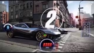CSR 2 Tier 5 GOODBYE SHAX (Beating Tier 5 and claiming his car)