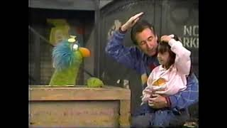 Classic Sesame Street - Making Rhythms With The Honker And The Dinger