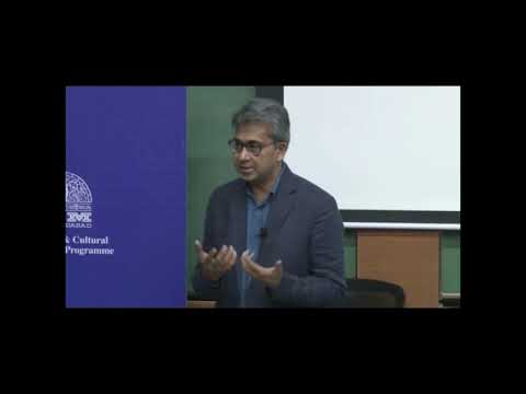 Panel Discussion on 'Global economic value of Indianness'