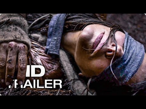 BIRD BOX Trailer German Deutsch (2018) Netflix
