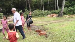 Gempa Padang 2010