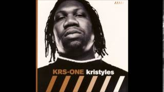 09. KRS-One - Somebody